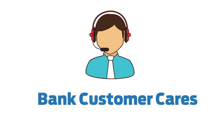 Bank Customer Cares